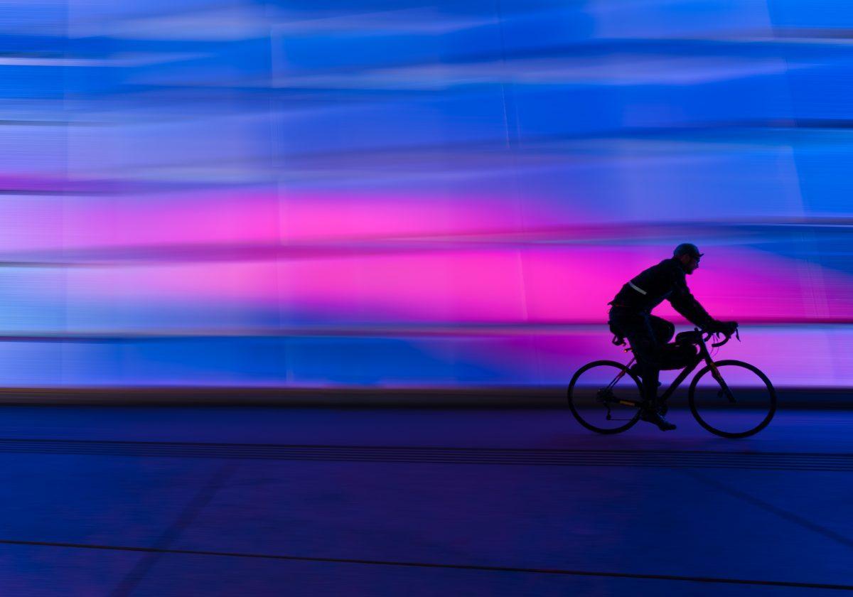 Eclairage pour les deux roues & vélo